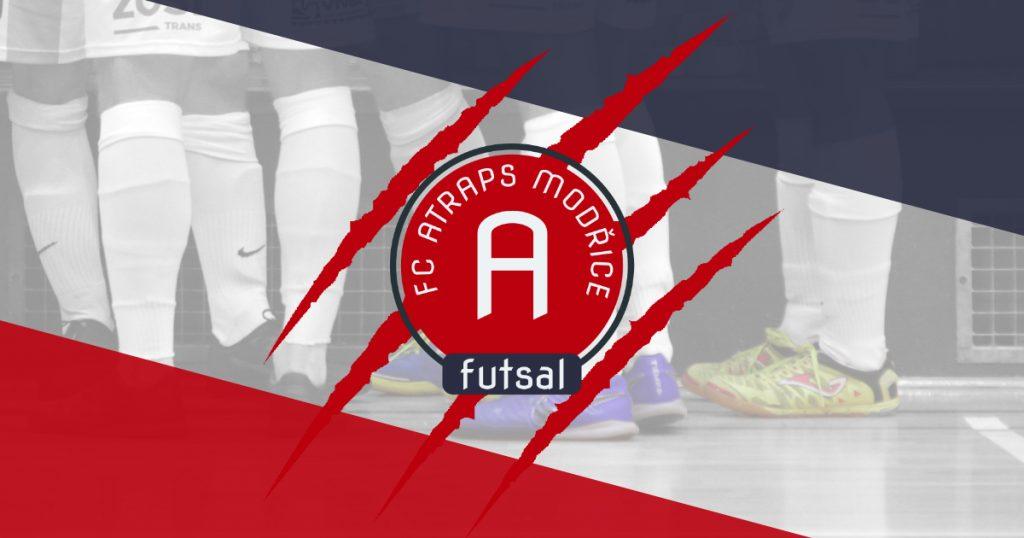 FC Atraps - futsal
